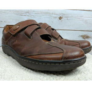 I. Travel by Rockport  LeatherShoes 47 EUR